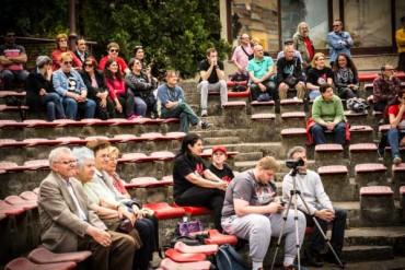 Antikapitalistički skup u Zrenjaninu