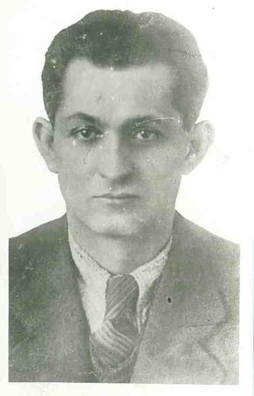 Жаркo Зрењанин. (ИАЗ, Ф.45 Збирка фотографија 1890-2003, 395)