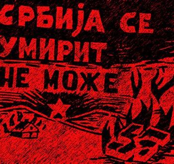 Kad kapitalizam truli, smrdi na fašizam…