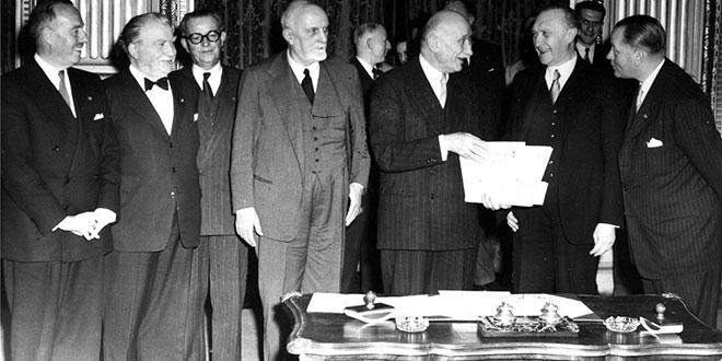 Europe's-treaties-from-coal-to-the-euro