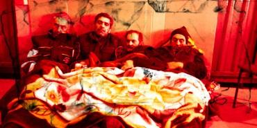 Saopštenje Zrenjaninskog socijalnog foruma povodom štrajka glađu invalida rada u Kragujevcu