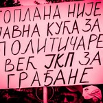 NEMA IZGOVORA, DOSTA SMO IH HRANILI! SVI NA PROTEST…