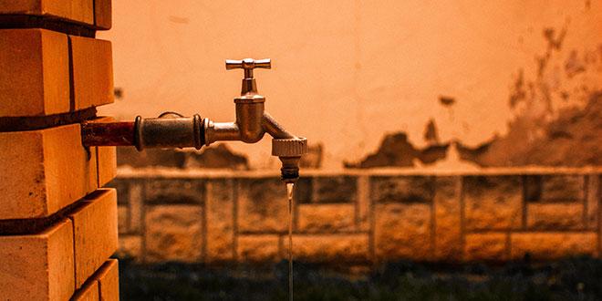 Privatizacija vode
